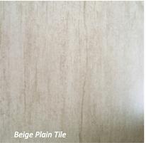 Beige Plain - Icladd