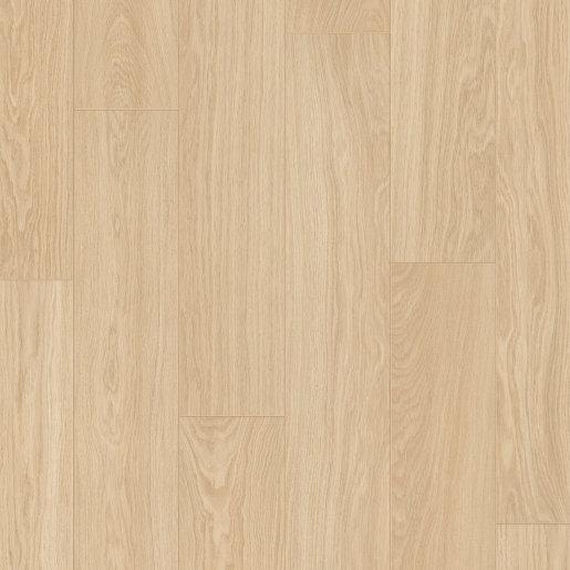 Quick Step: Oak White Oiled Laminate Flooring