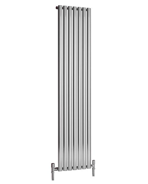 NEROX RADIATOR - 1800 X 472 BRUSHED SINGLE