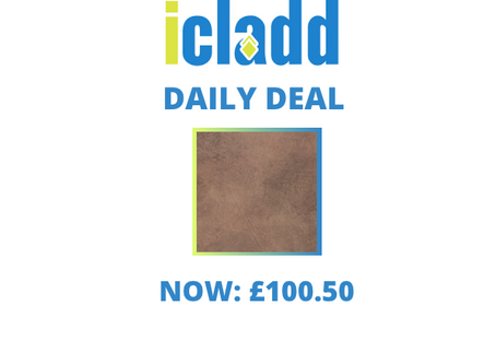 DEAL OF THE DAY: PERFORM CLADDING COPPERFIELD