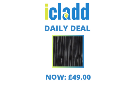 DEAL OF THE DAY: BLACK STRINGS
