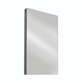 Corner Mirror Cabinet