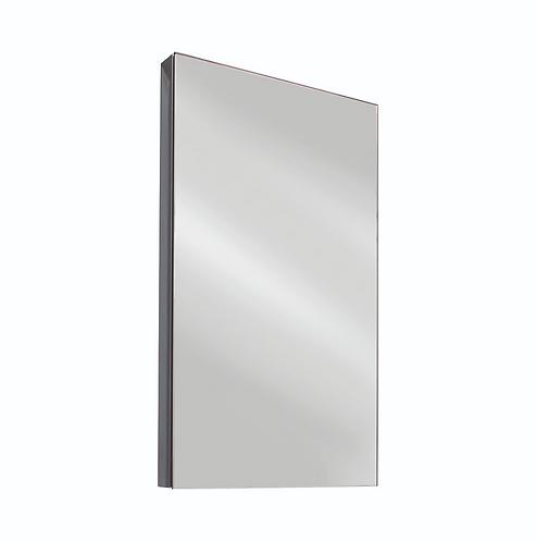 Corner Mirror Cabnet