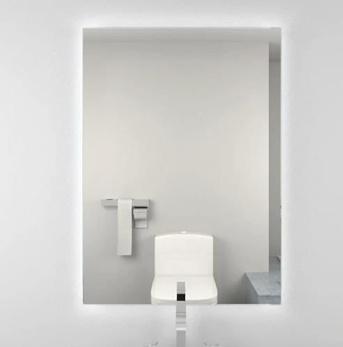 Como LED Mirror 700 x 500