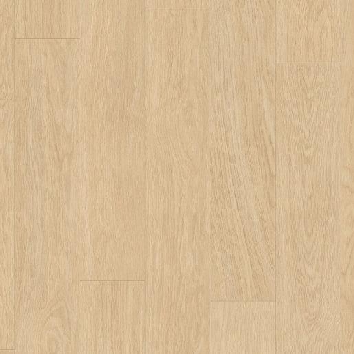 Quick Step: Select Oak Light Vinyl Flooring
