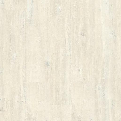 Quick Step: Creo - Charlotte Oak White Laminate Flooring