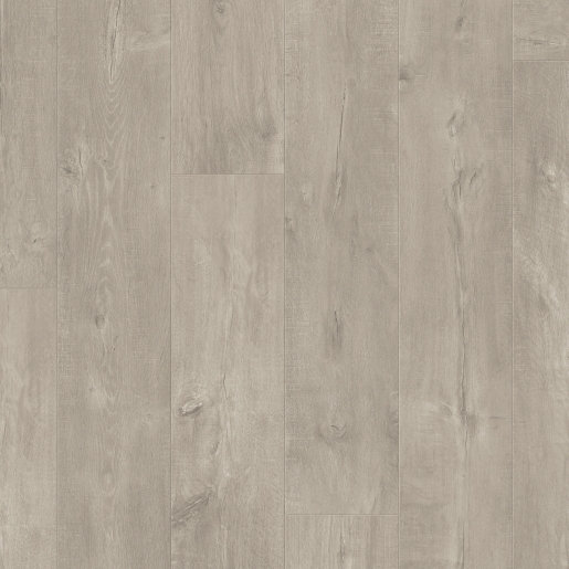 Quick Step: Largo - Dominicano Oak Grey Laminate Flooring