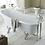 Thumbnail: Oakwood 1700 Slipper Freestanding Bath (excludes leg sets)