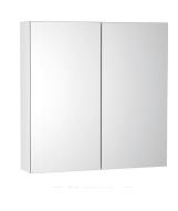 Mirror Cabinet 750mm - Icladd Solid PVC Furniture