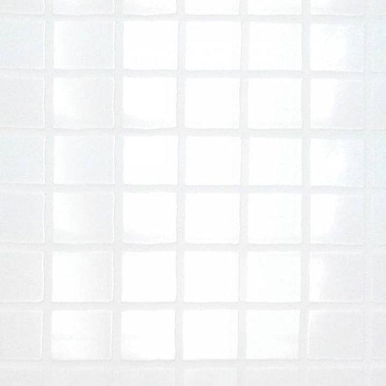 Multipanel Tilepanel Embossed White Small Gloss 5101S