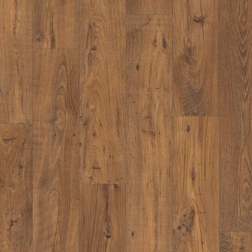 Quick Step: Reclaimed Chestnut Antique Planks Laminate Flooring