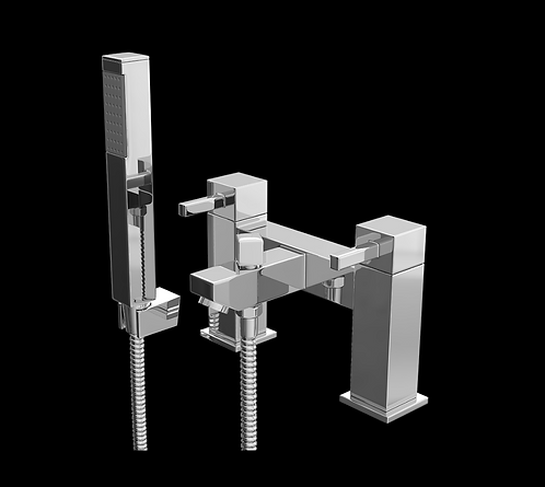 Emperor Bath Shower Mixer Tap