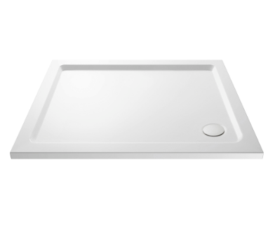RECTANGULAR STONE RESIN SHOWER TRAY 1700X700MM