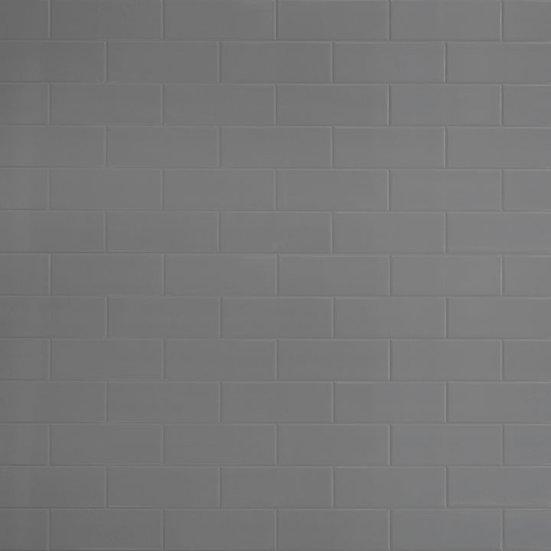 Multipanel Tilepanel Classic Brick Grey Vertical - MTPBVGR