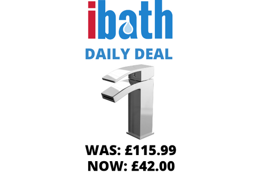 DEAL OF THE DAY: PEAK MONO BASIN MIXER
