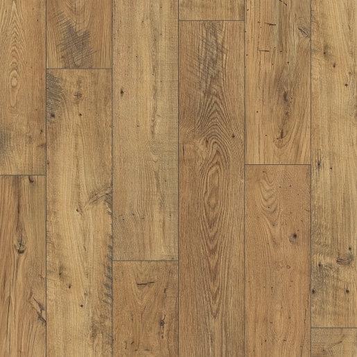 Quick Step: Reclaimed Chestnut Natural Planks Laminate Flooring