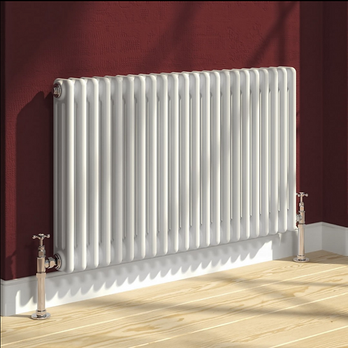 COLONA 600 X 605 13 SECTION 3 COLUMN RADIATOR