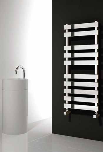 KREON 500 X 780 STAINLESS STEEL TOWEL RADIATOR