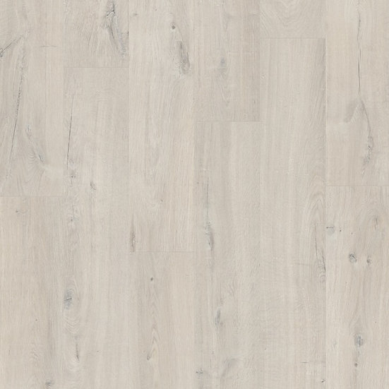 Quick step - Cotton Oak White Blush