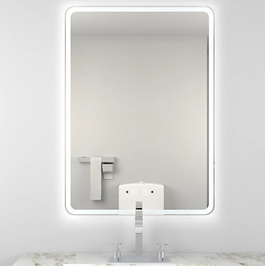 Optima LED Mirror 700 x 500 (Bluetooth)