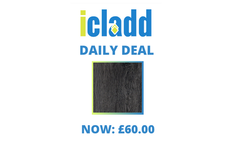 DEAL OF THE DAY: SMOKED ASH