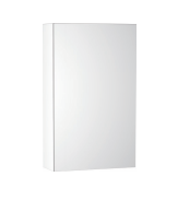 Mirror Cabinet 450mm - Icladd Solid PVC Furniture
