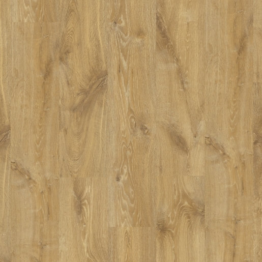 Quick Step: Creo - Louisiana Oak Natural Laminate Flooring