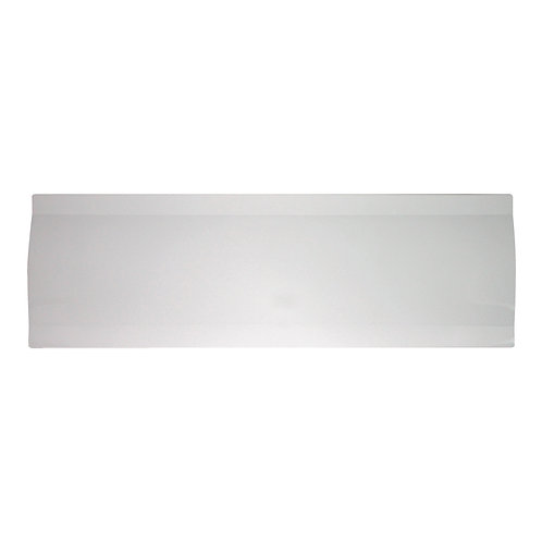 Sonic Reinforced Bath Panel 800mm End