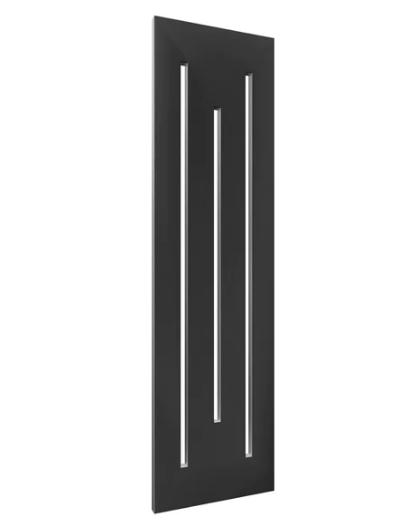 LINE 490 X 1800 ANTRACITE DESIGNER RADIATOR