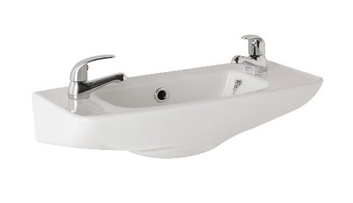 G4K 520mm 1th Short Projection Basin
