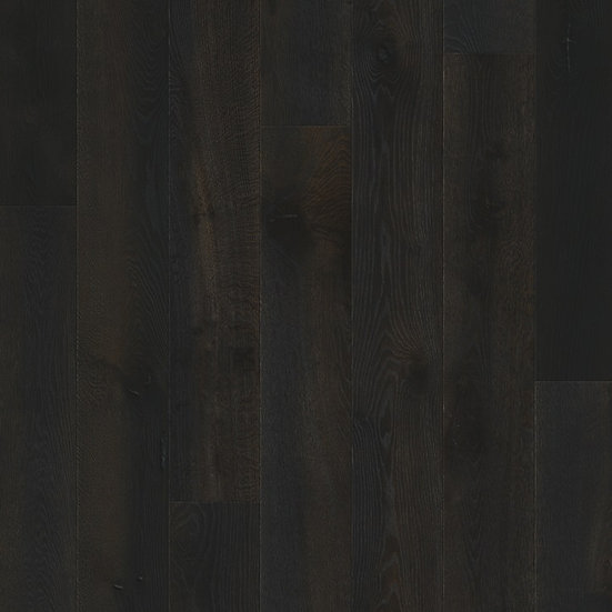 Quick step - Midnight oak oiled