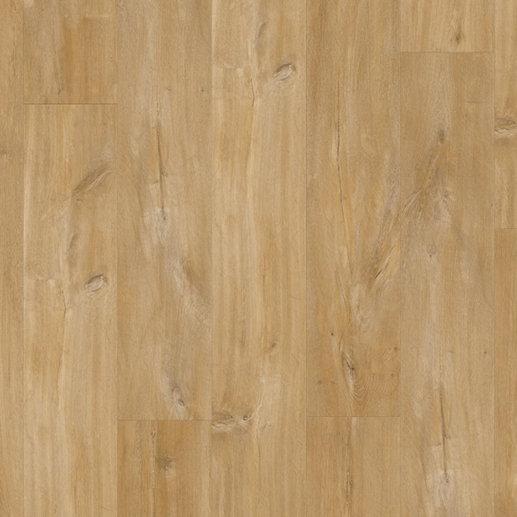 Quick Step: Canyon Oak Natural Vinyl Flooring