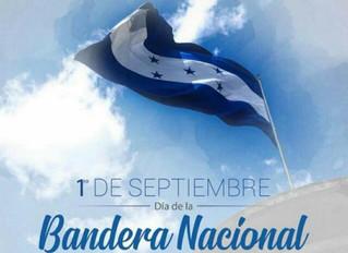 Damos la bienvenida a septiembre (mes de la patria). Bendiga Dios la Pródiga Tierra en que Nací: Fro