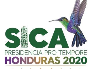 Presidencia Pro Tempore del Sistema de la Integración Centroamericana (SICA) Honduras 2020