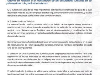 Comunicado de prensa del Sistema Nacional de Gestión de Riesgo (SINAGER).