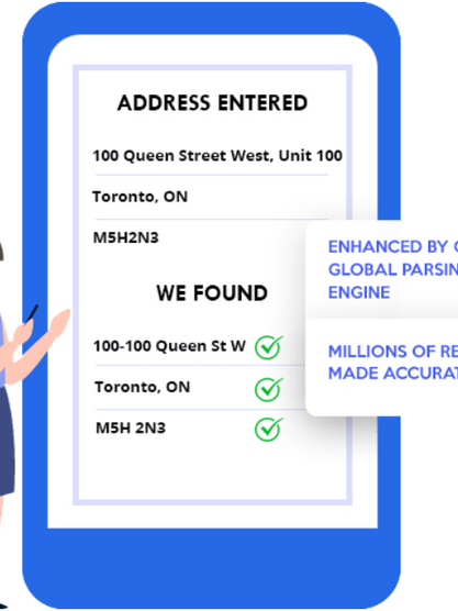 Verify Addresses With Address Verification Software