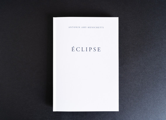 Eclipse Antonin Amy-Menichetti