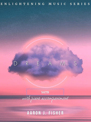 Dreams Cover - Made with PosterMyWall 2.
