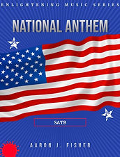 National Anthem cover - Made with Poster