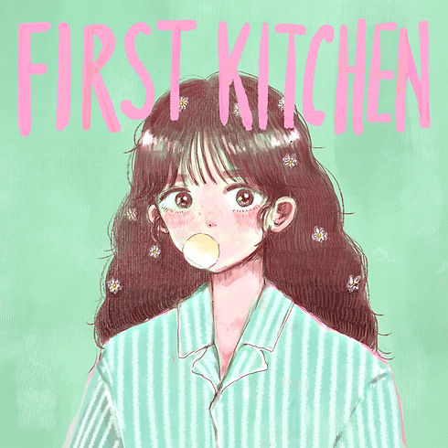 First kitchen_yana_illust.jpeg
