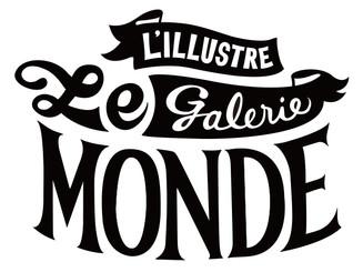 ギャラリー ルモンドのロゴが出来ました