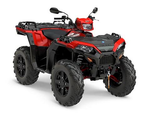 POLARIS SPORTSMAN XP 1000 EPS