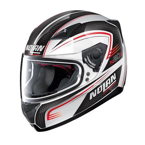 Prilba Nolan N60-5 rapid