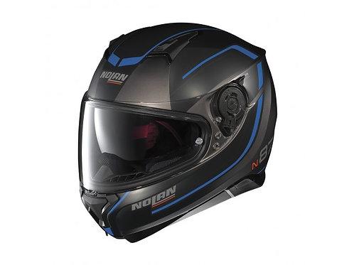 Moto helma Nolan N87 Rapid Savoir Faire