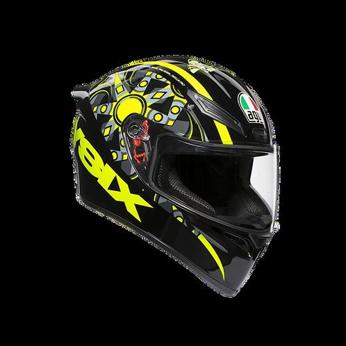 Moto helma AGV K1 TOP ECE2205 - FLAVUM 46