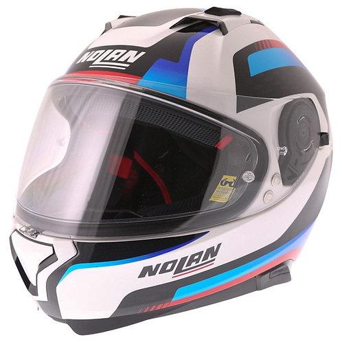 Moto helma Nolan N87 Rapid