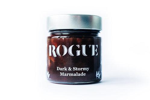 Dark & Stormy Marmalade