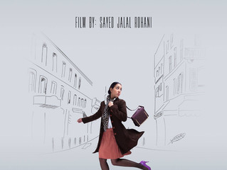 The Lady with Purple Shoes (Movie 2017)