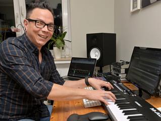 Andi Pique: Musik made in Bremen - nordwest-reportagen.de