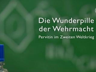Grimme Preis Nominierung - Wunderpille der Wehrmacht